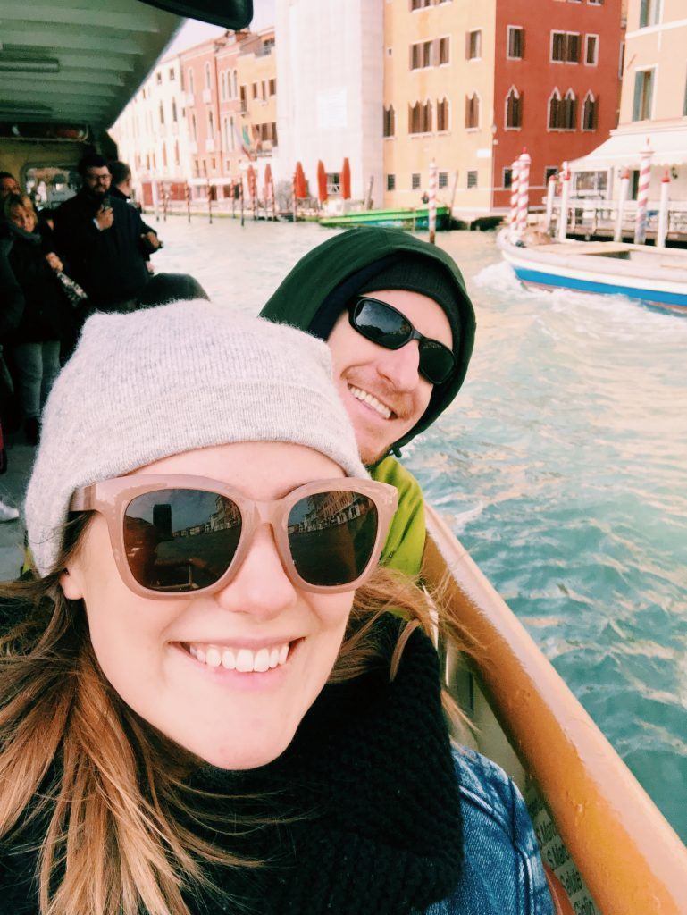 Budget Friendly Boat Ride Venice Italy