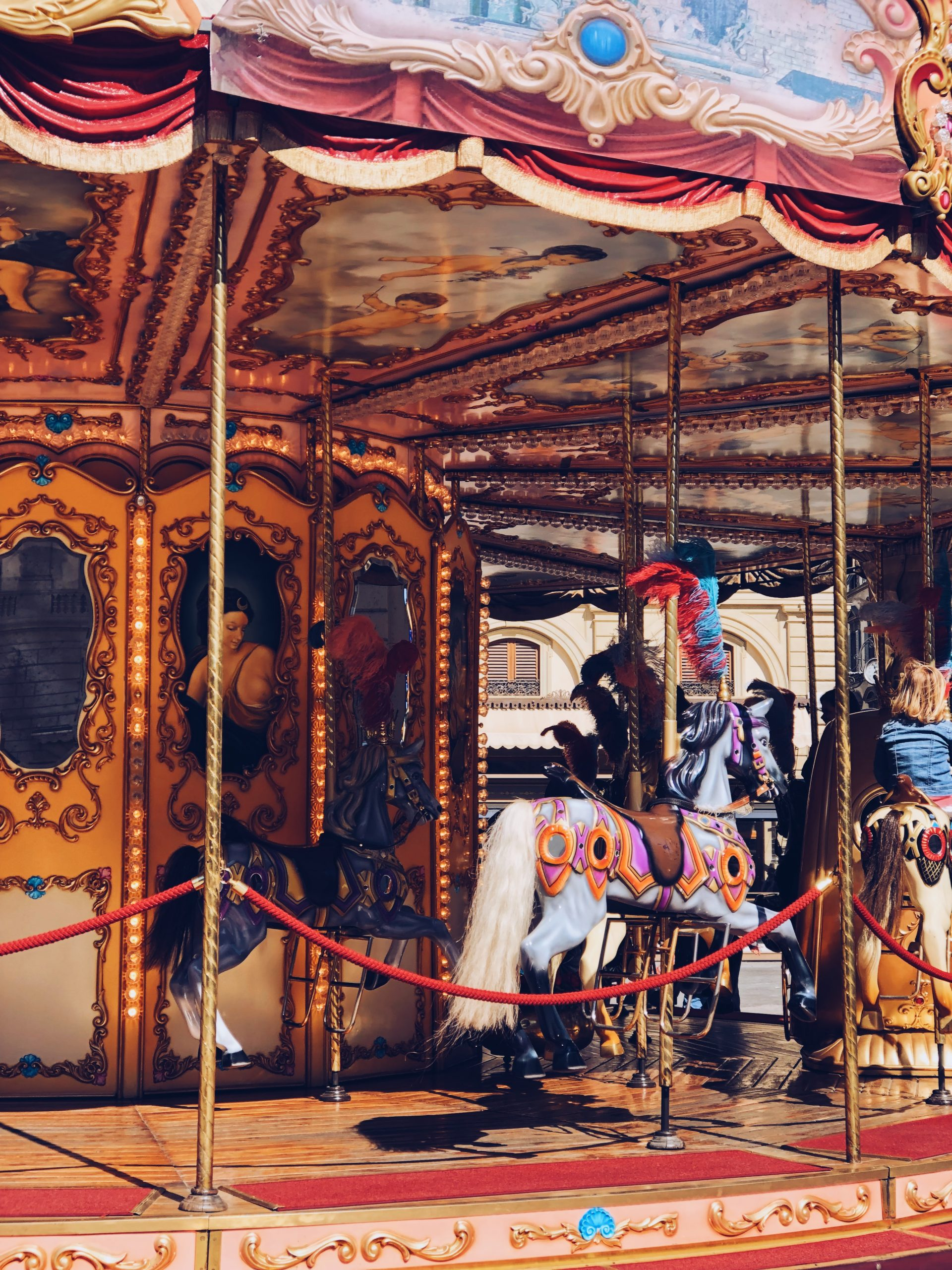 picci carousel florence