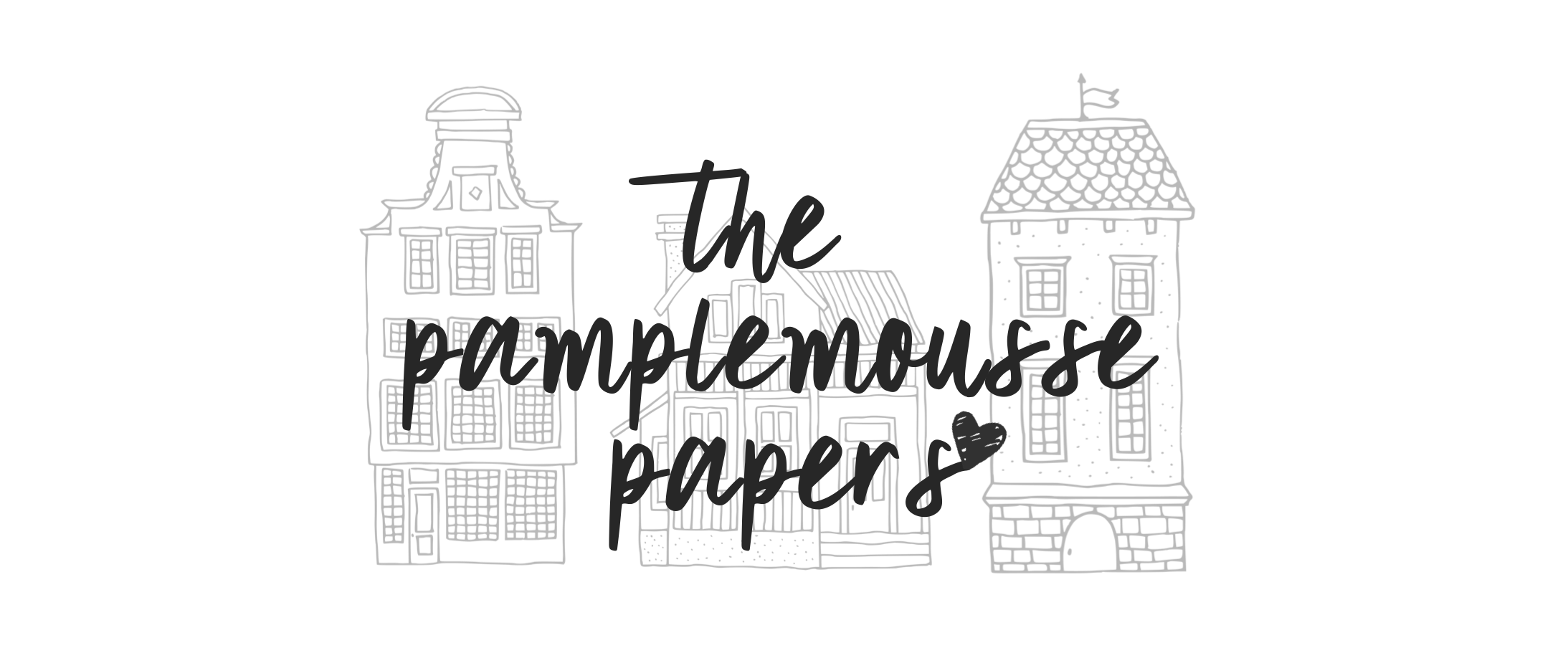 The Pamplemousse Papers